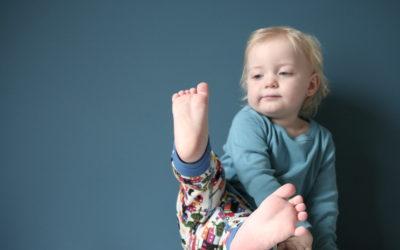 Baby Reflex and Aromatherapy Workshops