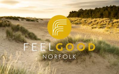Welcoming Feel Good Norfolk