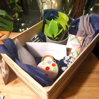 FGT Gift Box