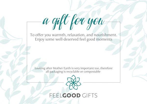 Feel Good Gifts